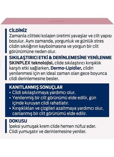 Diadermine Diadermine Lift+ Nutri-Lifting Gece Kremi 50ml Renksiz